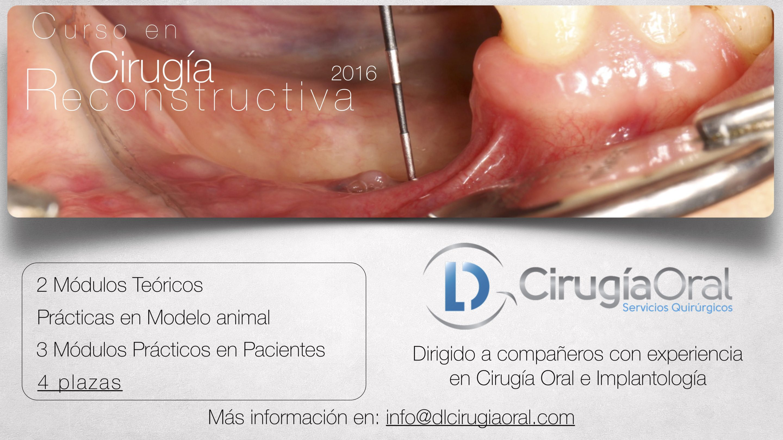 Reconstructive Surgery Course 2016